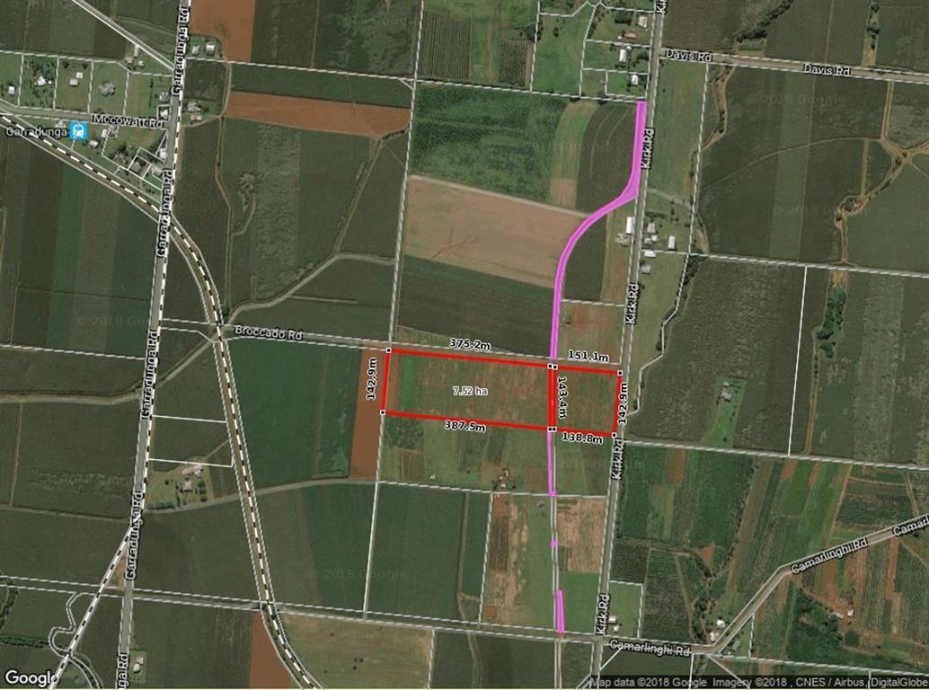 18 Kirk Road, Garradunga QLD 4860, Image 1