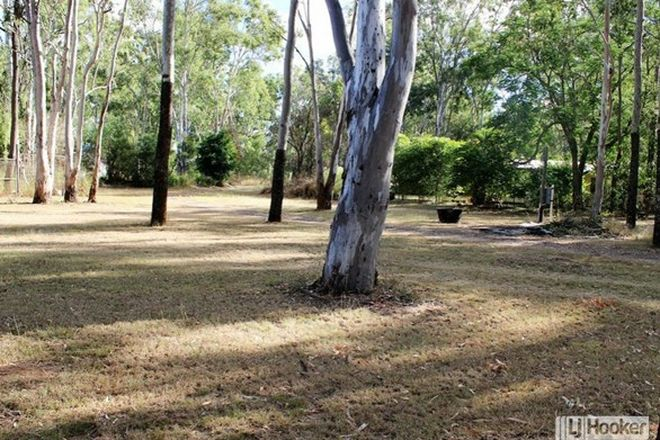 Picture of 102 Cotton Patch Lane, CLERMONT QLD 4721