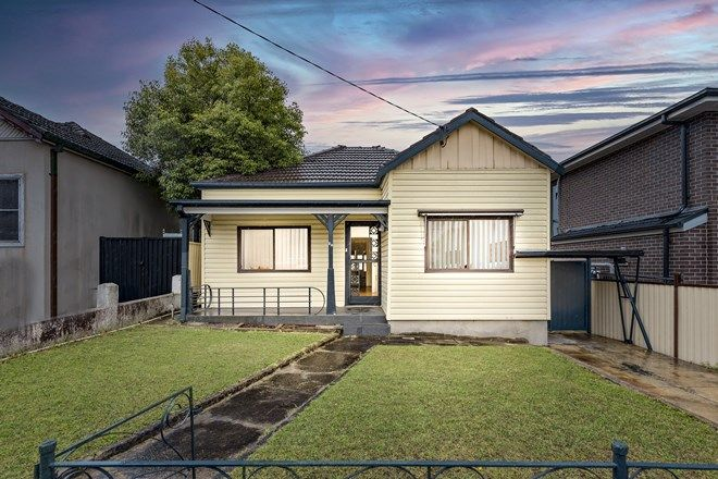 Picture of 30 Byer Street, ENFIELD NSW 2136
