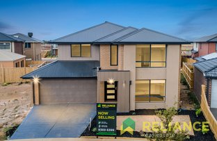 Picture of 3 Earnest Street, Point Cook VIC 3030