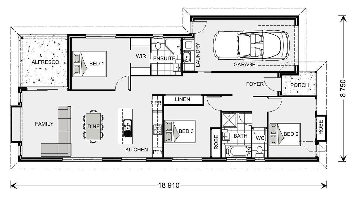 Lot 4 Straun Street, Naracoorte SA 5271, Image 1