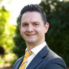 Constantine Pappas, Sales representative