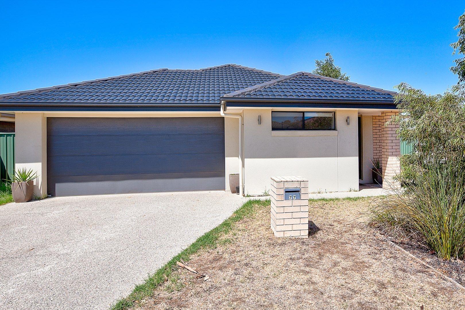 77 Featherstone Avenue, Glenroy NSW 2640, Image 0