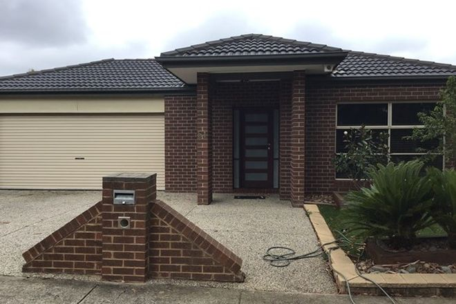 Picture of 51 Menzies Drive, BURNSIDE HEIGHTS VIC 3023