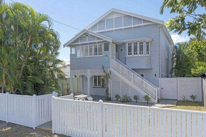 Picture of 26 Ascot Avenue, WESTCOURT QLD 4870