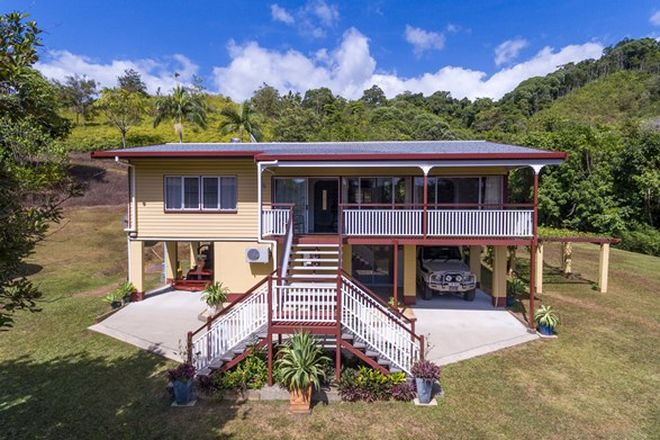 Picture of 24 Crystal Brook Road, STEWART CREEK VALLEY QLD 4873