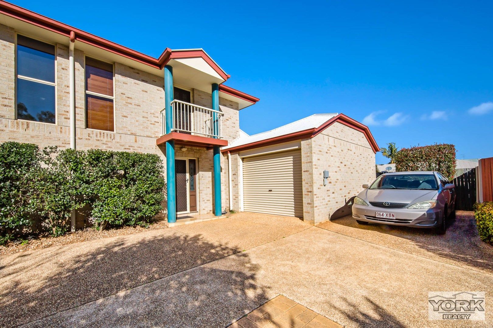3/330 Hume Street, Centenary Heights QLD 4350, Image 0