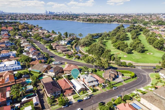 Picture of 5 Ward Street, CONCORD NSW 2137