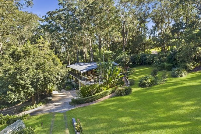 Picture of 9 Erina Valley Road, ERINA NSW 2250