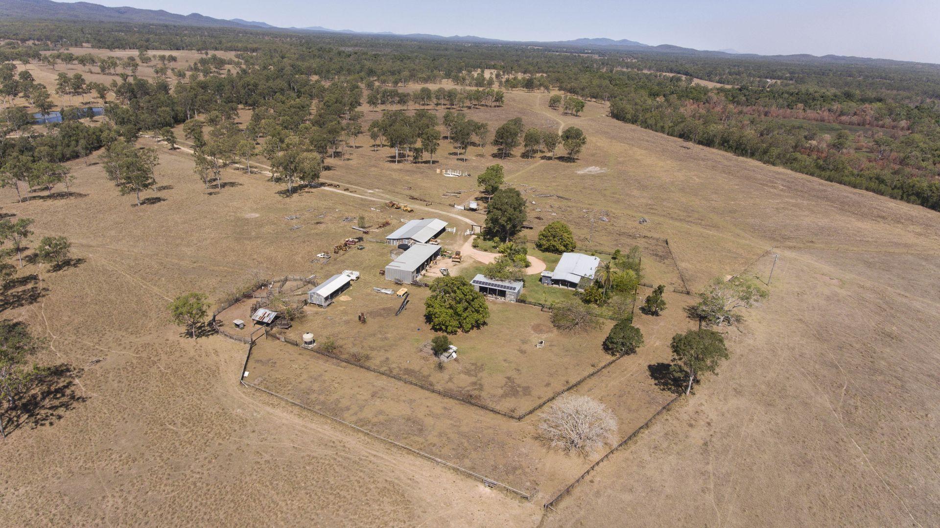 1272 Fingerboard Road, Miriam Vale QLD 4677, Image 0