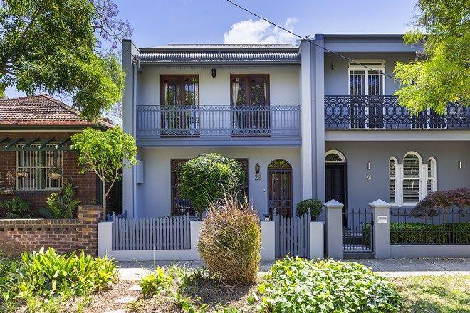Picture of 26 Lyne Street, ALEXANDRIA NSW 2015