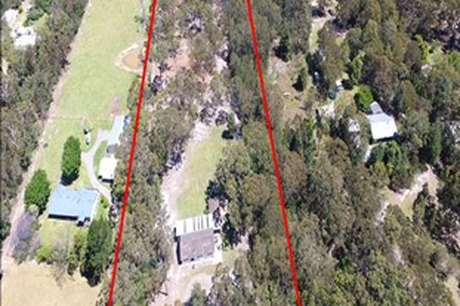 Picture of 652 Sussex Inlet Rd, SUSSEX INLET NSW 2540