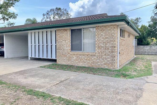 Picture of Unit 1/8 Hayes Avenue, BOYNE ISLAND QLD 4680
