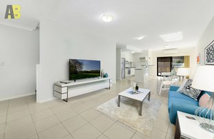 Picture of 13/8-16 VIRGINIA STREET, Rosehill NSW 2142