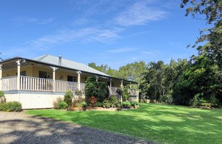 Picture of 21 Tamarin Drive, Mapleton QLD 4560