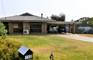 Picture of 122 Deniliquin Street, Tocumwal NSW 2714