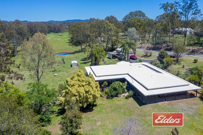 Picture of 70-134 Crest Road, SOUTH MACLEAN QLD 4280