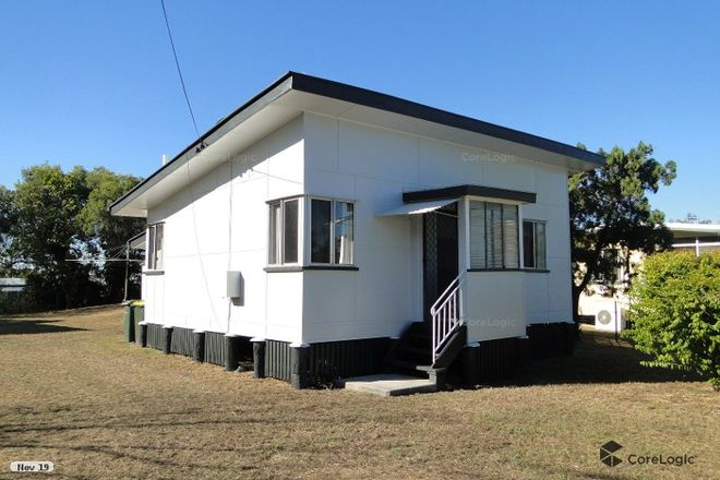 Picture of 8 Margaret Street, SOUTH GLADSTONE QLD 4680