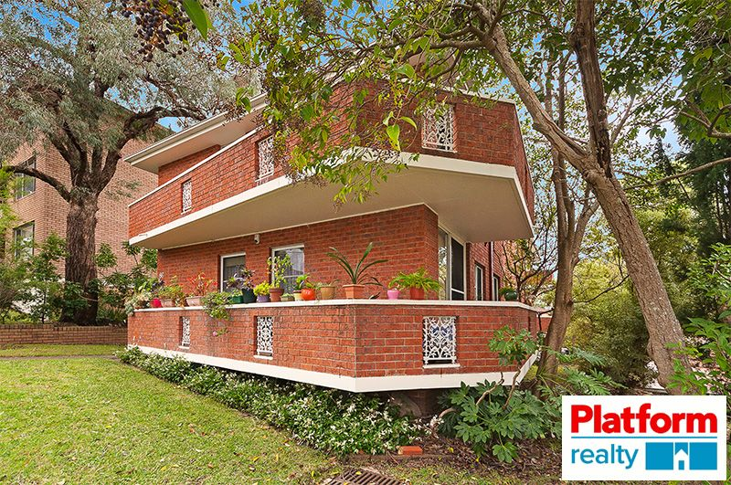 1/86 Hunter Street, Hornsby NSW 2077, Image 2