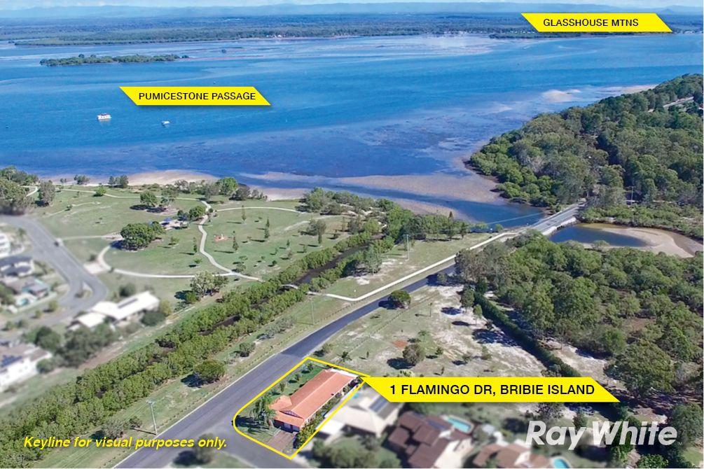1 Flamingo Drive, Banksia Beach QLD 4507, Image 0