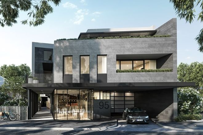 Picture of 95 Ferguson Street, WILLIAMSTOWN VIC 3016