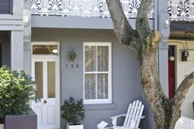 Picture of 135 Rochford Street, ERSKINEVILLE NSW 2043