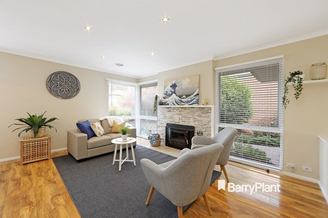 Picture of 16 Nicholas Court, LYSTERFIELD VIC 3156