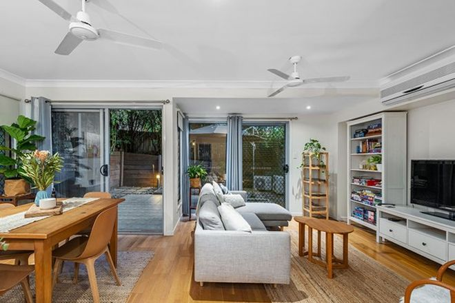 Picture of 25 Blake Street, WOOLOOWIN QLD 4030