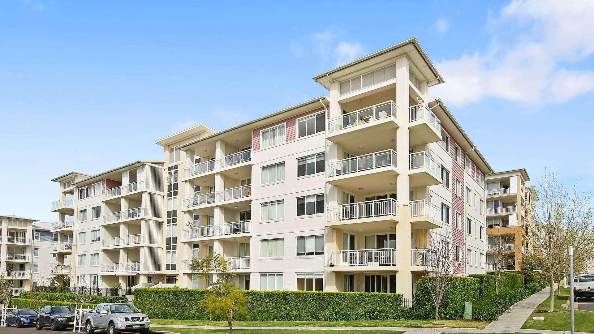 201/4 Rosewater Circuit, Breakfast Point NSW 2137, Image 1