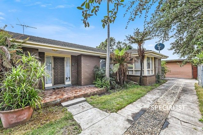 Picture of 6 Elliott Street, SEAFORD VIC 3198