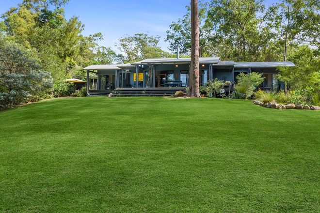 Picture of 206 Clear Mountain Road, CASHMERE QLD 4500
