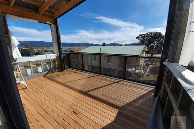 Picture of Lot 1/2 Echidna Place, EAST JINDABYNE NSW 2627