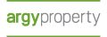 Argy Property's logo