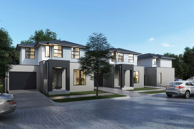 Picture of 34 & 36 Lerina Street, OAKLEIGH EAST VIC 3166