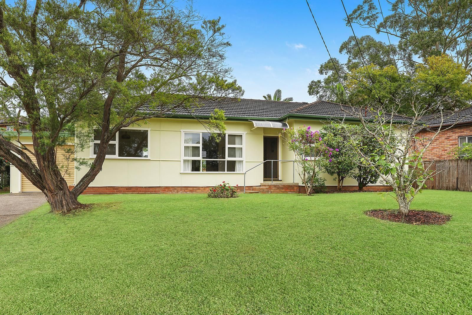 6 Brett Avenue, Hornsby Heights NSW 2077, Image 0