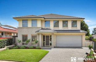 Picture of 19 Leilani Street, Kellyville Ridge NSW 2155