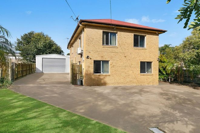 Picture of 14 Dawn Street, ROCKLEA QLD 4106