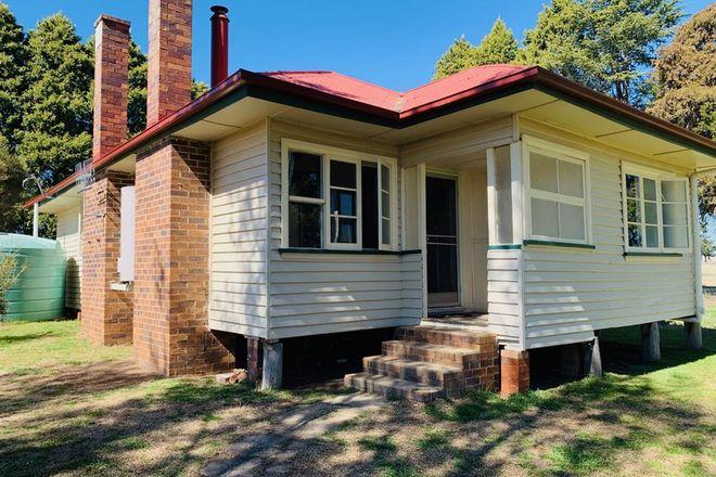 Picture of Farmdale Cottage Dumaresq Road, ARMIDALE NSW 2350