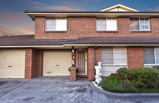 Picture of 2/162  Chifley Street , Wetherill Park NSW 2164