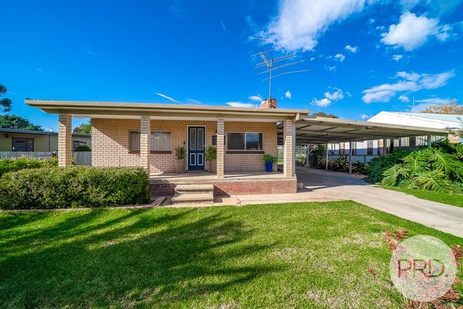 Picture of 16 O'Connor Street, URANQUINTY NSW 2652