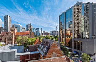 Picture of 808/550 Queen Street, Brisbane City QLD 4000