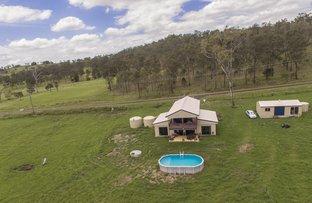 Picture of 540 Ganthorpe Road, Coochin QLD 4310