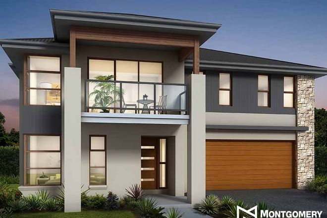 Picture of Lot 8 Hollows Place, FLORAVILLE NSW 2280