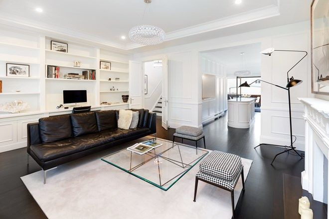 Picture of 6/6 Rockwall Crescent, POTTS POINT NSW 2011