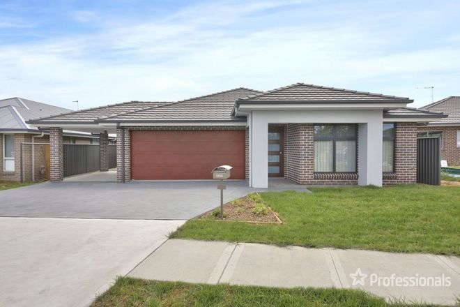 Picture of 4a & 4b Geddes Street, SPRING FARM NSW 2570