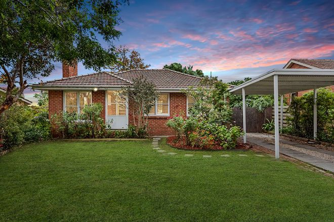 Picture of 17 Fox Court, JACANA VIC 3047
