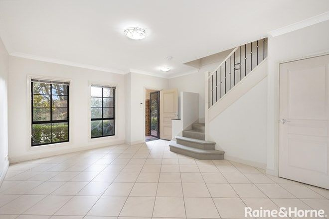 Picture of 34/6 Blossom Place, QUAKERS HILL NSW 2763