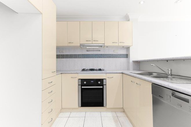 Picture of 31/120 William Street, LEICHHARDT NSW 2040