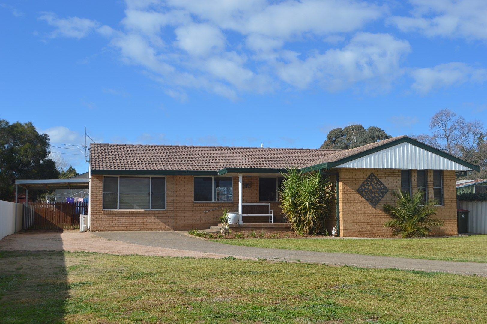 14 Waddell Street, Canowindra NSW 2804, Image 0