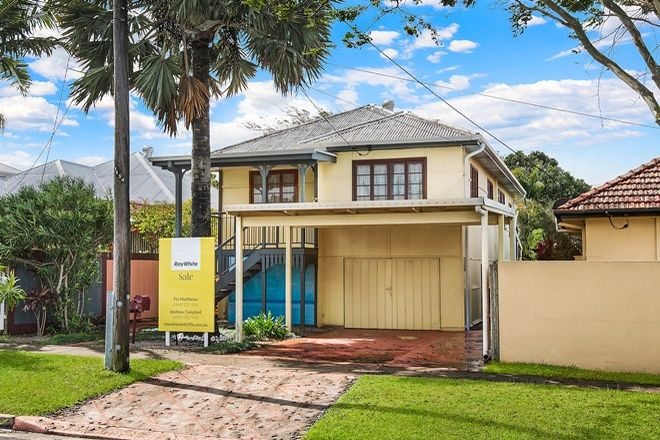 Picture of 16 Griffith Road, SCARBOROUGH QLD 4020